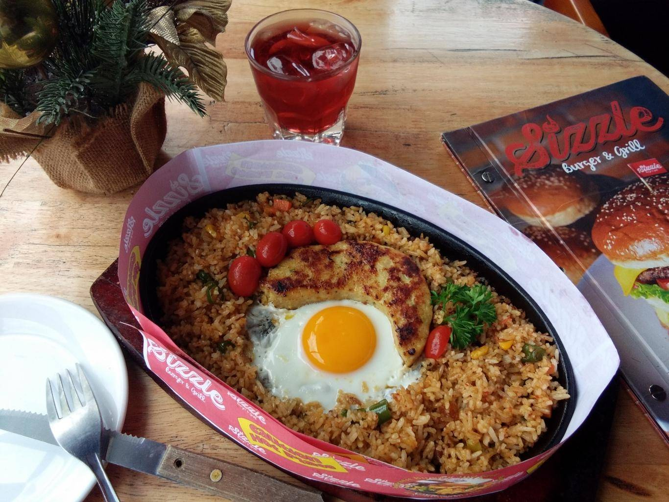 hotplate lunch promo