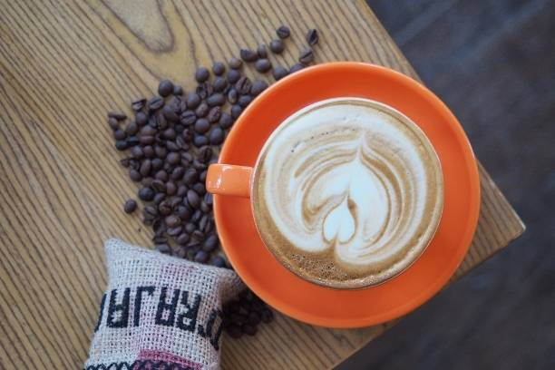 Buy one Get one FREE Coffee only with PAPRIKA PAY